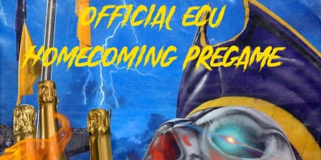 Official East Carolina Pregame tickets