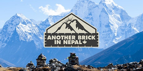Another Brick in Nepal Annual Fundraiser tickets