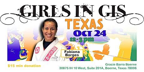 Girls in Gis Texas-San Antonio tickets