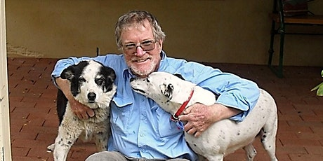 Meet the Author - Tim Lovegrove. tickets
