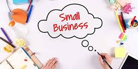 Gifted and Beyond:  Why/How to Start a Small Business tickets