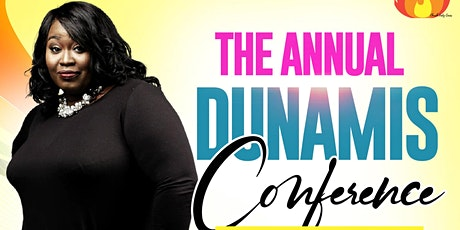 Dunamis Conference 2021 tickets