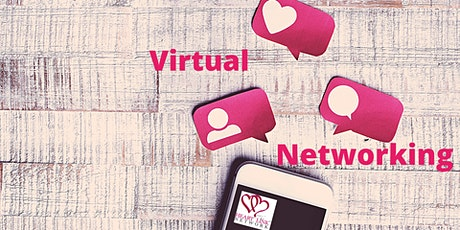 Heart Link Québec | Virtual Networking for Women in Business| ENGLISH tickets