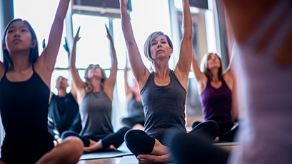 Gentle Yoga with Rebecca Rigert   Rigert Mind Body Arts Tickets
