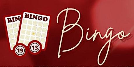 LCAC Virtual Designer Pocketbook Bingo Fundraiser tickets