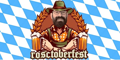 ROSCtoberfest tickets