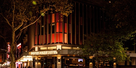 Potts Point Partnership Networking Night tickets