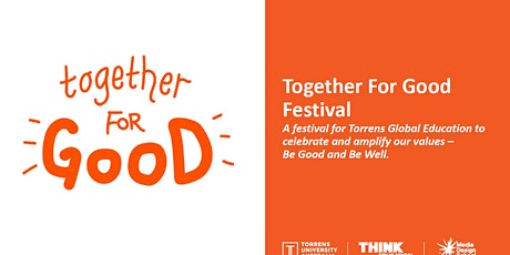 Together For Good - Brisbane Frocktober Charity Lunch tickets