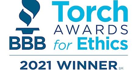 De Fonte Law Torch Award Ceremony tickets