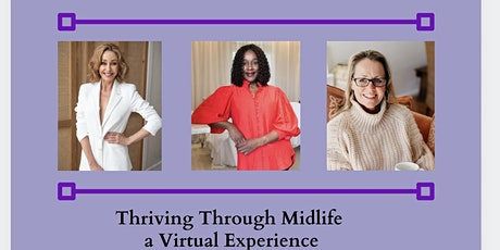 Thriving Through Midlife Tickets
