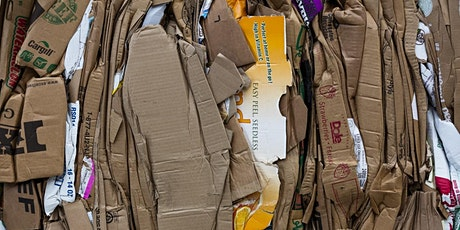 National Recycling Week: Recycling 101 tickets