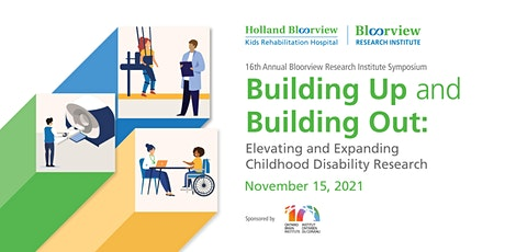 BRI 16th Annual Symposium: Elevating Childhood Disability Research tickets