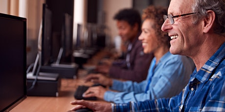 Guided Learning - Maryborough Library - Microsoft Word Basics tickets