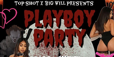 Halloween Playboy Party tickets