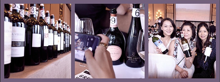 Great Wines of Italy  Hong Kong 2021 - Late Night Tasting Party image