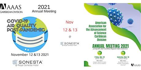 AAASCD Annual Meeting 2021 tickets