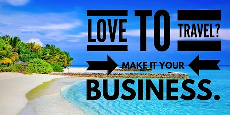 Become A Home-Based Travel Agent (Midwest City, OK) No Experience Needed tickets