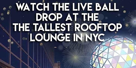 Celebrate Direct Views of the LIVE Times Square Ball Drop tickets