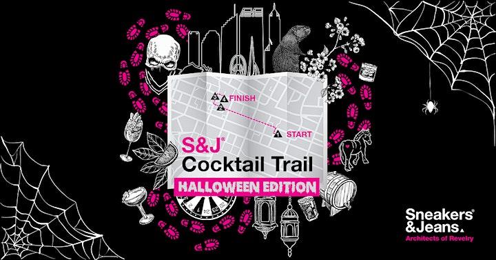 S&J Cocktail Trail image