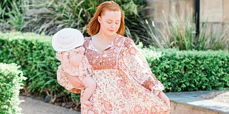 Effortless Style for Mums: Samantha Elle tickets