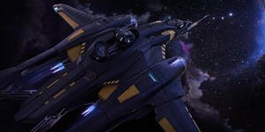 Crafting Star Citizen's 3D Concepts — Discussion Plus...