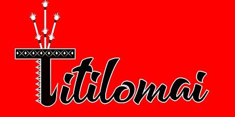 TITILOMAI AOGA SIVA SAMOA - END OF YEAR SHOWCASE 2021 tickets