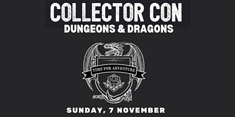 Dungeons & Dragons - a virtual Fishers Ghost Festival event tickets