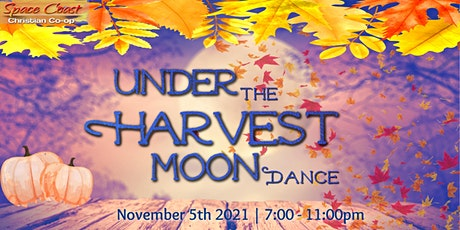 Under the Harvest Moon tickets