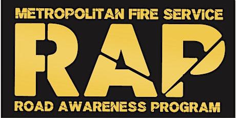Public Road Awareness Program (RAP) - Mount Gambier tickets