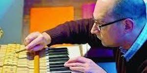 Atelier Entretien PIANO PASSION PARIS 14 nov