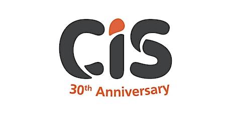CIS Awards and 30th Anniversary Celebration tickets