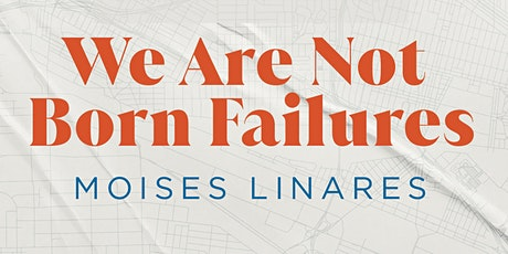 We Are Not Born Failures Book Release tickets