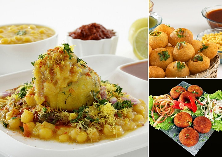 Chatpata Chaat Part Two image