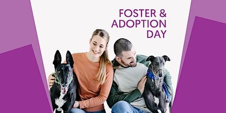 GAP SA Foster & Adoption Day tickets