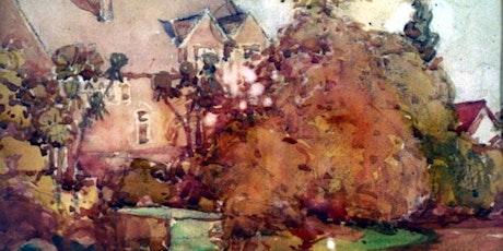 Margaret Stoddart, Garden Scene exhibition - October tickets