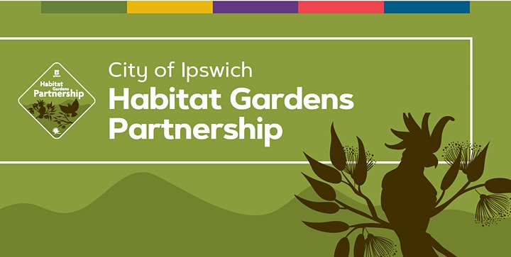 Sustainable Ipswich - Open Garden image