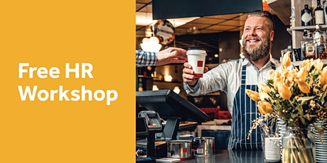 Free HR Workshop: Setting up your Business for Success in 2021- Remuera tickets