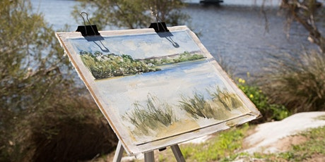 Melville Art Awards:  Plein Air Paint Out tickets