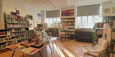 Feminist Library Visitor Booking - Mondays tickets