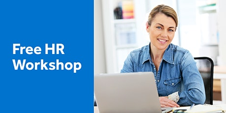 Free HR Workshop: Setting up your Business for Success in 2021- Matakana tickets