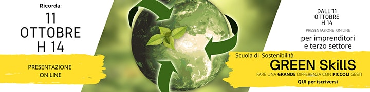 Immagine I Futuri della Sostenibilità