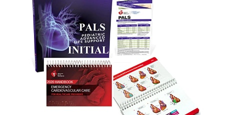 AHA 2020 PALS 1 Day Initial October 23, 2021 (FREE BLS) Colorado Springs tickets