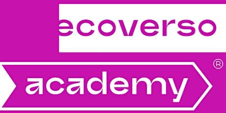 Ecoverso Electric Academy ANCONA biglietti