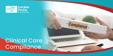 Clinical Care Compliance ingressos
