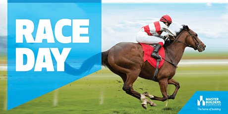 Townsville Master Builders Race Day tickets