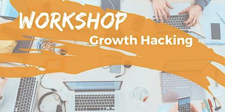 Workshop - Growth Hacking tickets