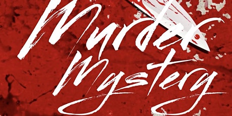 Murder Mystery: Escape Room tickets