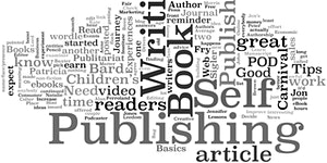Build Your Brand Through Publishing