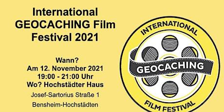 International GEOCACHING Film Festival 2021 tickets