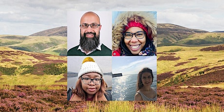 Black Nature in Residence Showcase tickets